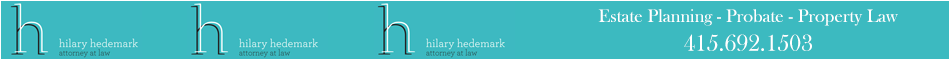 Law Office of Hilary Hedemark